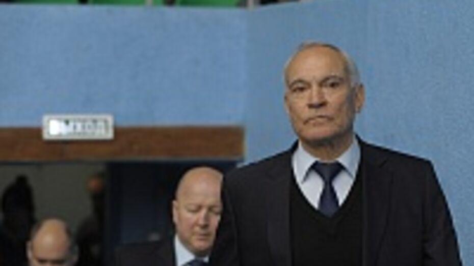 Главный тренер «Бурана» Виктор Семыкин: «Не могу сказать, насколько серьезна травма Черепанова, но еще один вратарь нам нужен»