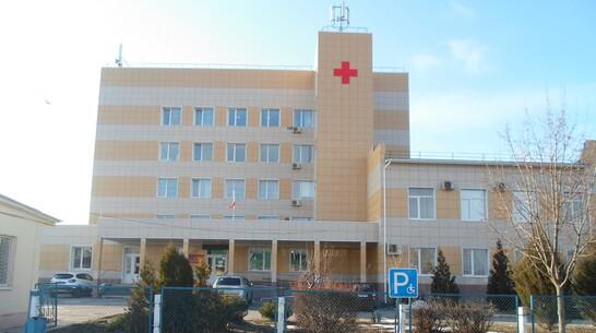 Отделение для COVID-пациентов на 100 мест закрыли в Павловском госпитале