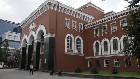 Глава региона одобрил создание Молодежного театра мюзикла в Воронеже