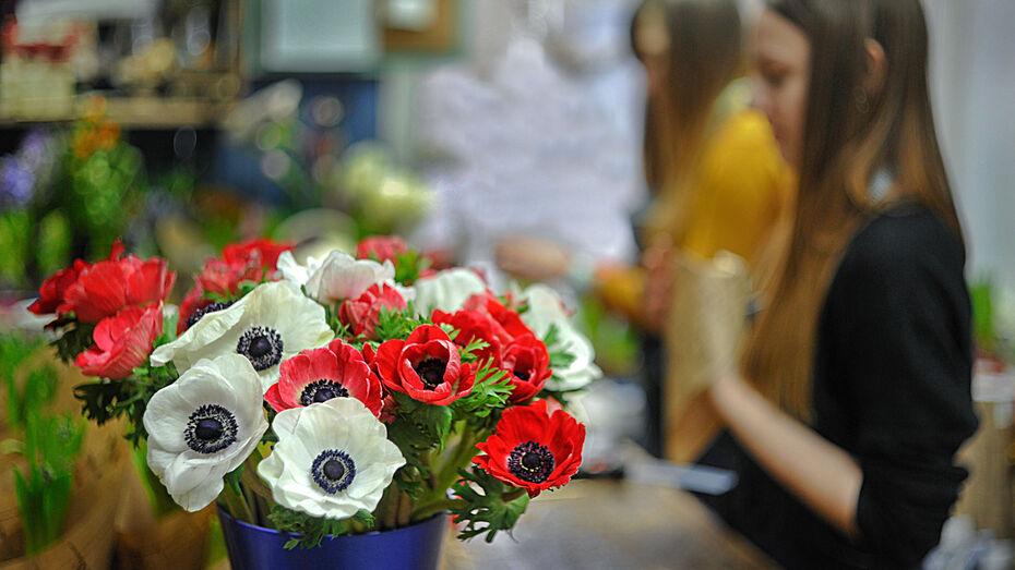 Воронежцам предложили устроить праздник для девочек-сирот к 8 Марта