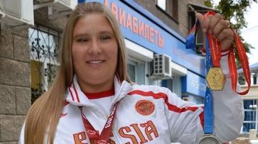 Воронежская легкоатлетка стала седьмой на Паралимпиаде в Токио