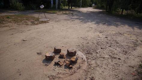 Мэрия опубликовала график ремонта дорог в Воронеже с 18 до 20 августа