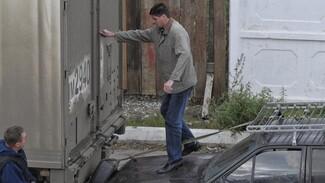 Криминальное чтиво. Как «каскадеры» на ходу обчищали большегрузы в Воронежской области