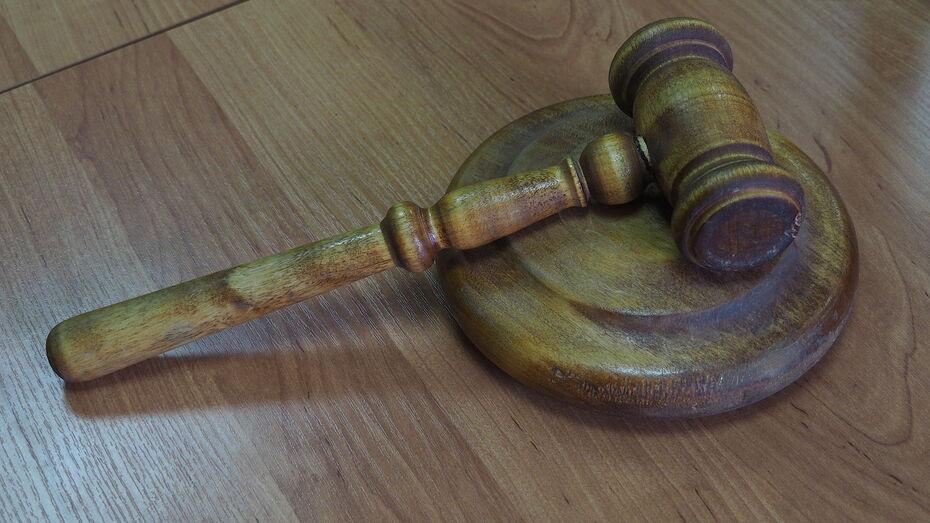 Суд на 3 суток арестовал насмерть сбившего пенсионера молодого воронежца