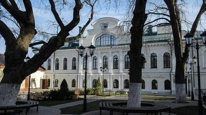 Онкополиклинику в Доме Вигеля откроют до конца 2020 года в Воронеже