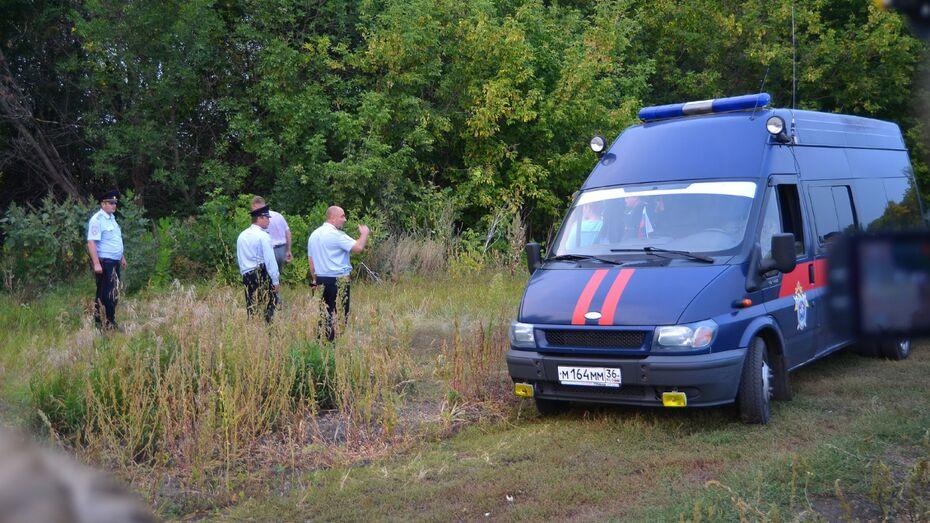 Перлевский убийца погиб при задержании под Воронежем