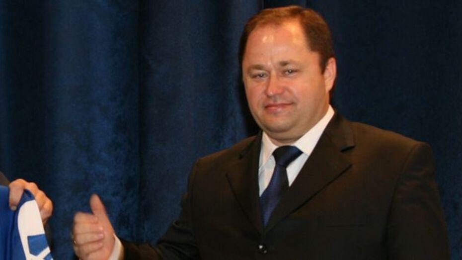 Следствие переквалифицировало обвинение воронежскому бизнесмену Александру Чурсанову