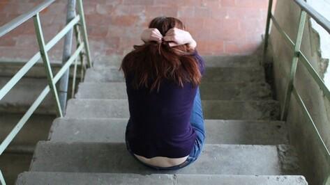 В Воронеже школьница покончила жизнь самоубийством
