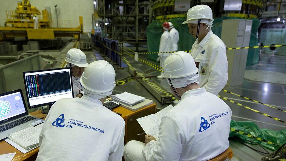 На Нововоронежской АЭС изучат свойства самой трудноуловимой частицы во Вселенной