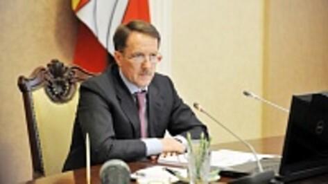 Губернатор потребовал проверить работу органов опеки после трагедии в селе под Воронежем