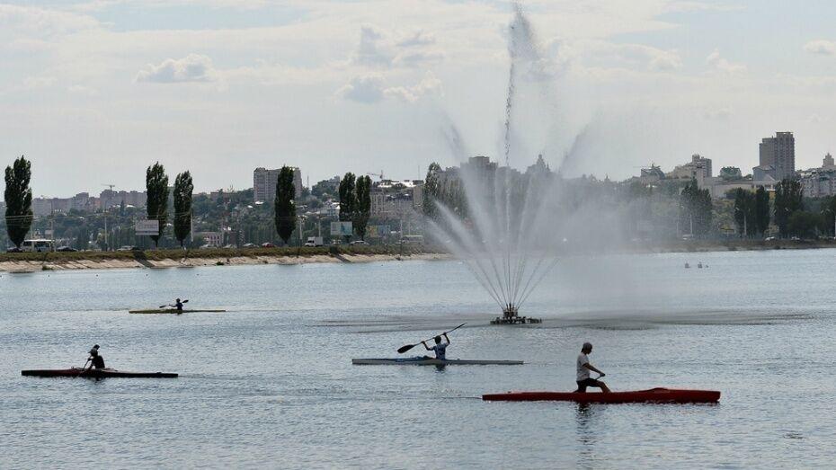 Пятеро воронежских гребцов взяли «золото» на всероссийских соревнованиях