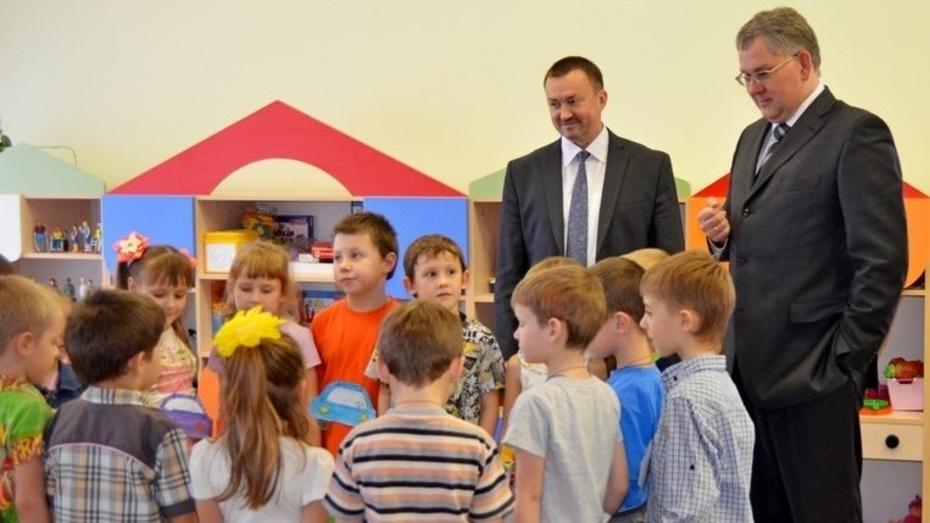 Учителя Воронежской области оценили в Бутурлиновке инновации образования