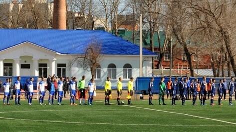 Правительство РФ включило воронежские стадионы в список баз ЧМ-2018