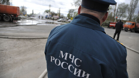 Воронежский институт повышения квалификации МЧС России заработает в 2020 году