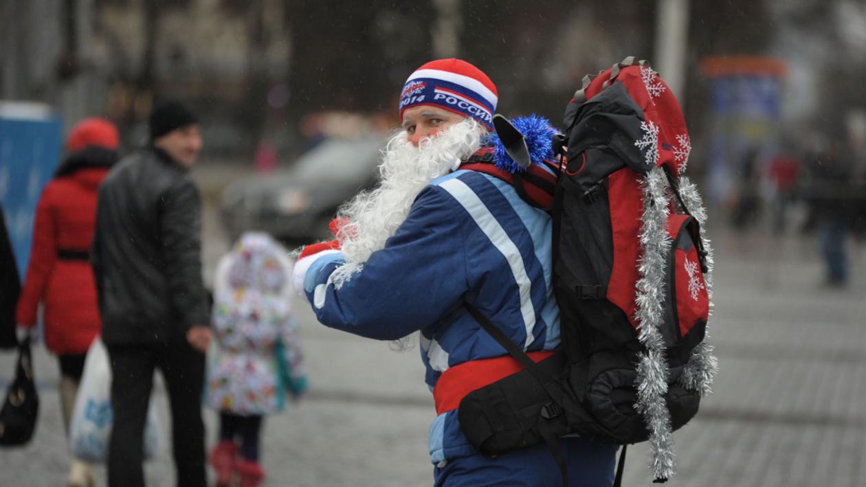 Обзор РИА «Воронеж». Что сделать перед Новым годом, чтобы хорошо провести каникулы