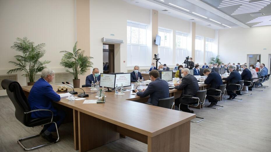 В Воронежской области задумали создать «филиал» ОЭЗ в Каширском районе