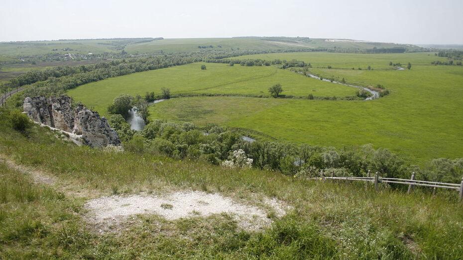В воронежском Дивногорье появится 12-километровый веломаршрут