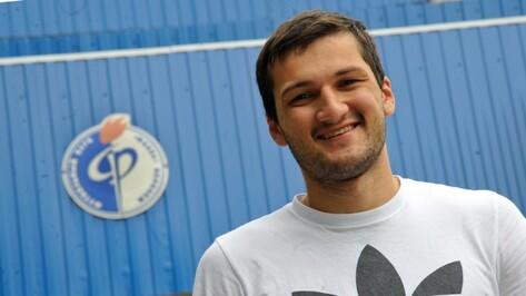 Тренер и нападающий воронежского «Факела» попали в сборную 12 тура ФНЛ