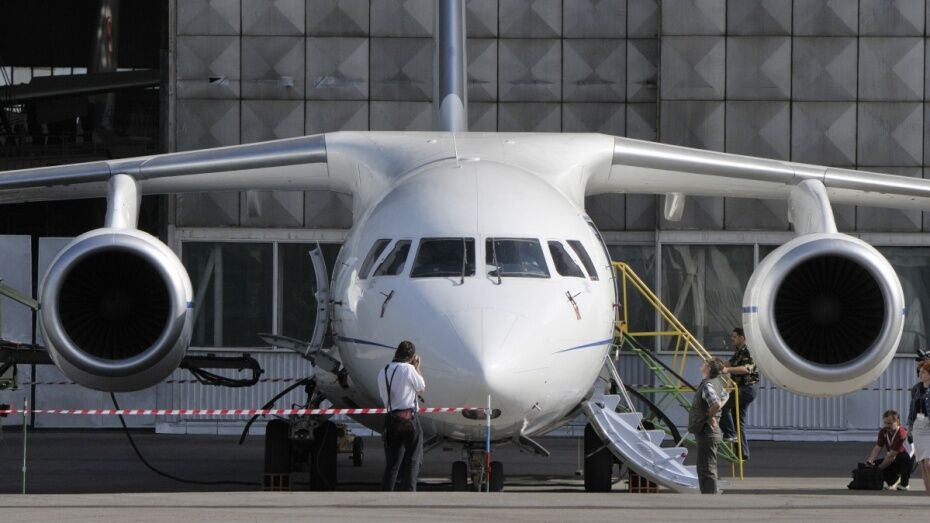 Воронежский авиазавод прекратит производство Ан-148 с начала 2018 года