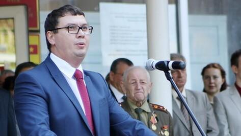 Ректор ВГАСУ возглавил Межконфессиональный совет при Воронежской облдуме