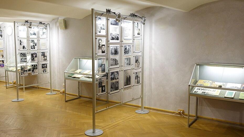 Онлайн-экскурсию по музею Воронежского театра драмы посвятят событиям XIX века
