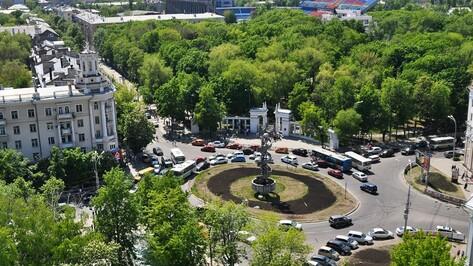 Воронежские общественники предложили сделать пешеходной улицу Мира