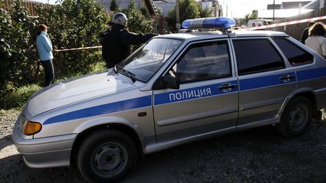 Прокуратура назвала район Воронежа, где чаще всего происходят убийства