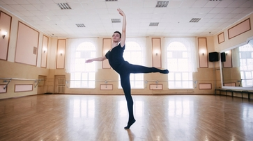 «Балет – для сильных мужчин». Как воронежский танцор покорил итальянский конкурс