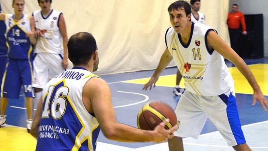 Баскетболисты «Согдианы-СКИФ» выиграли девятый матч подряд