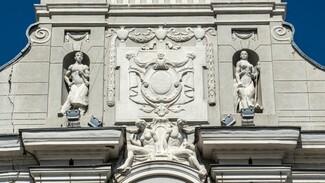 Союз архитекторов поддержал кандидатуру Кузнецова на пост главного архитектора Воронежа
