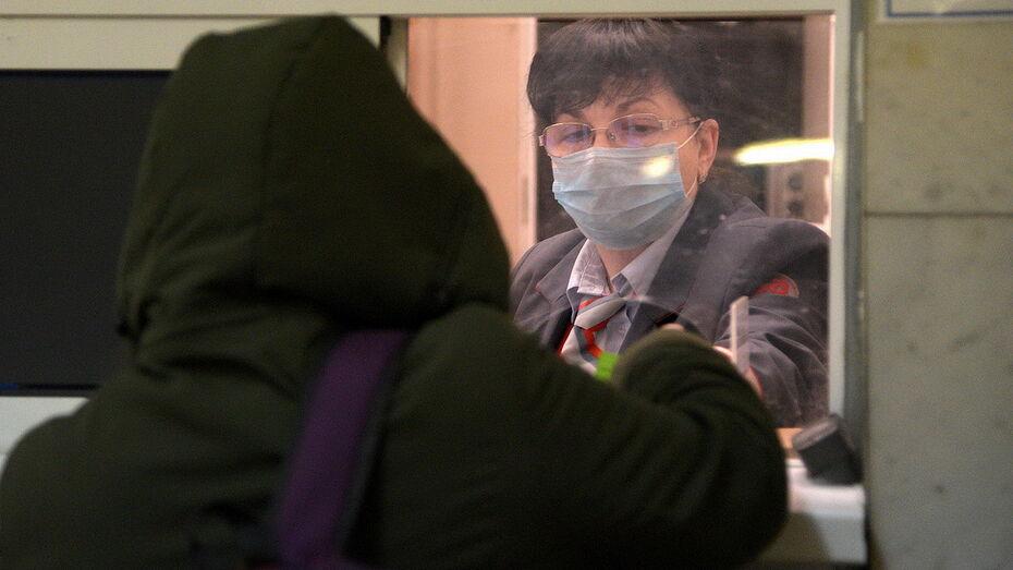Воронежским фирмам рекомендовали оборудовать рабочие места защитными экранами