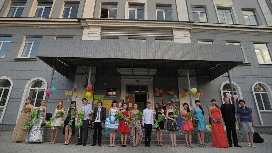 В Воронеже пожарную безопасность на выпускных обеспечат 8 тыс человек