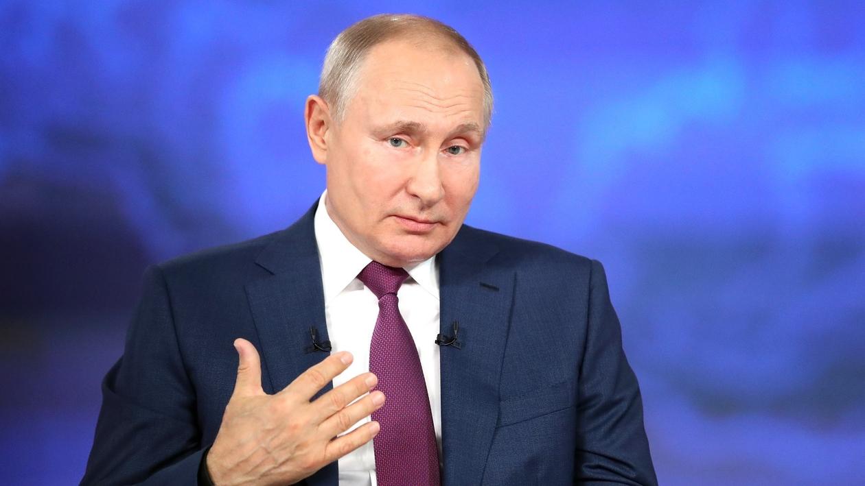 Выплаты пенсионерам и мораторий на проверки. Какие новшества анонсировал Владимир Путин
