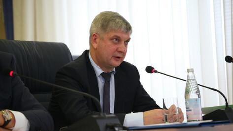 Глава Воронежской области призвал эффективно распределять средства дорожного фонда