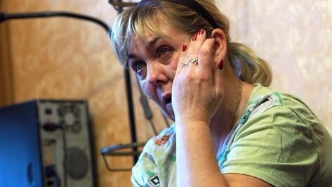 Мать умершего в воронежской больнице ребенка: «Хочу знать, что случилось с сыном»