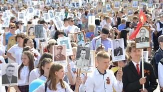 В Лискинском районе проведут акцию «Люди Победы»