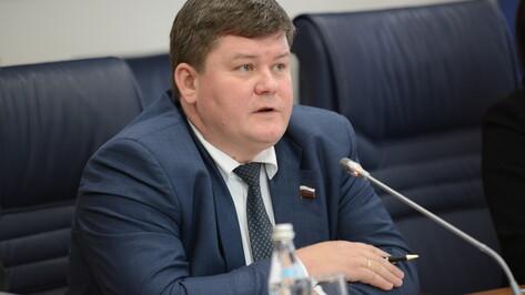 Вице-спикера Воронежской городской думы заподозрили в мошенничестве на выборах