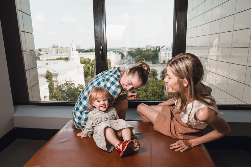 покупка квартиры на материнский капитал условия