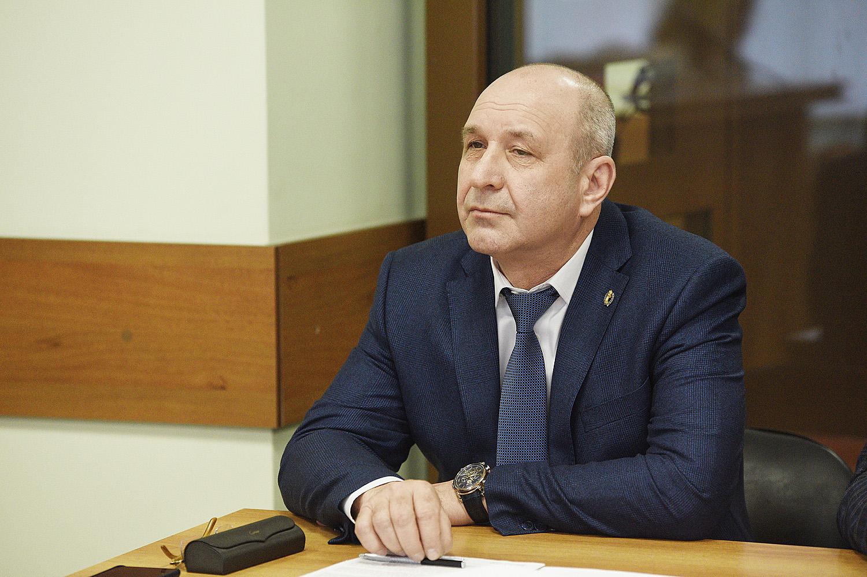 Адвокат Жеребятьев
