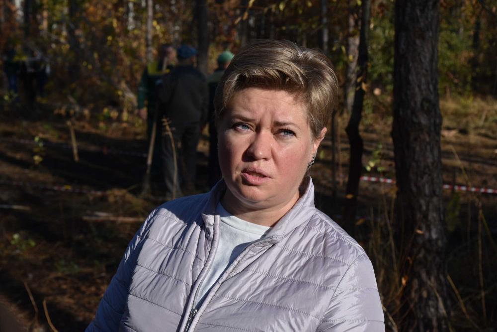 Наталья Ветер