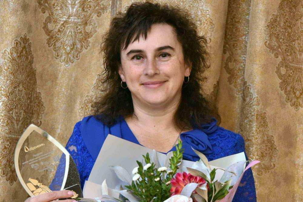 Светлана Галькова