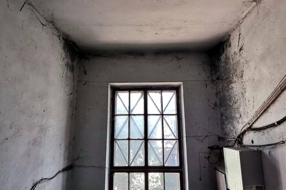 Как выглядит дом изнутри