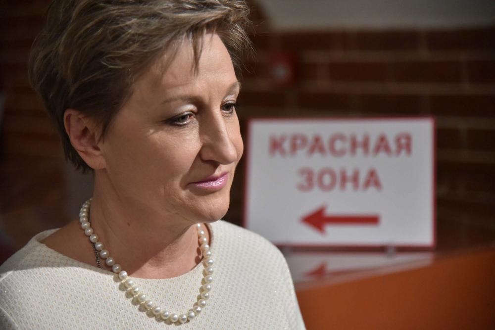 Наталья Нехаенко