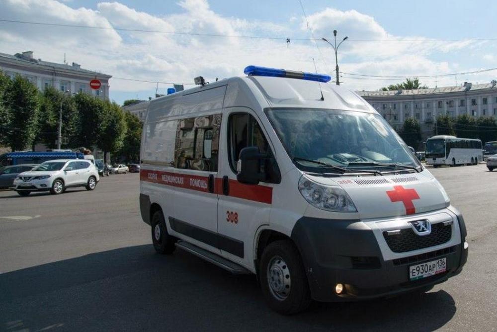 Здравоохранение в Воронежской области