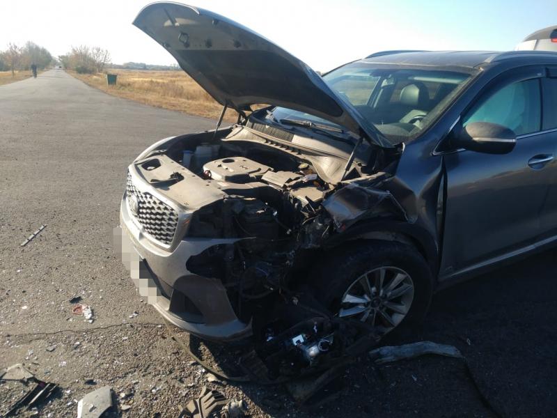 ДТП со смертельным исходом в Бобровском районе