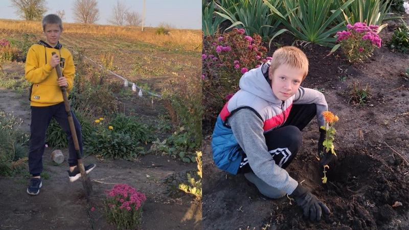 Дмитрий Сухоруков увлекся выращиванием цветов с 2018 года.