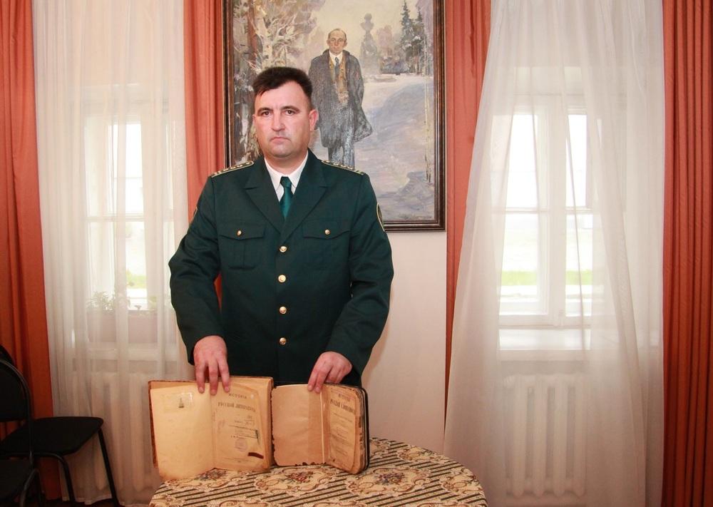 Сергей Бырка