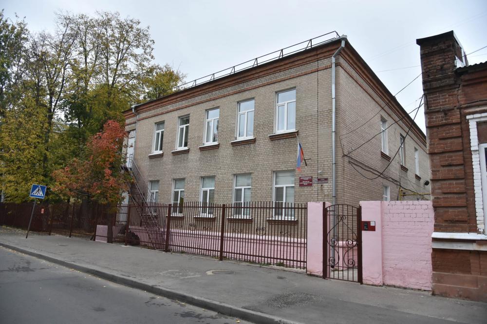Логопедический детсад в Воронеже