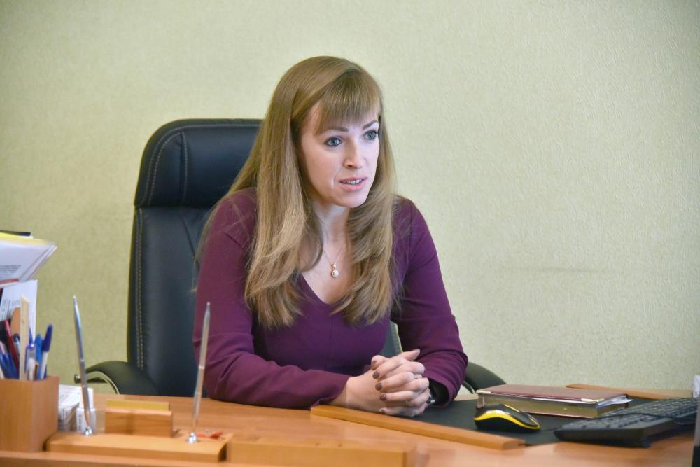 Марина Шереметова