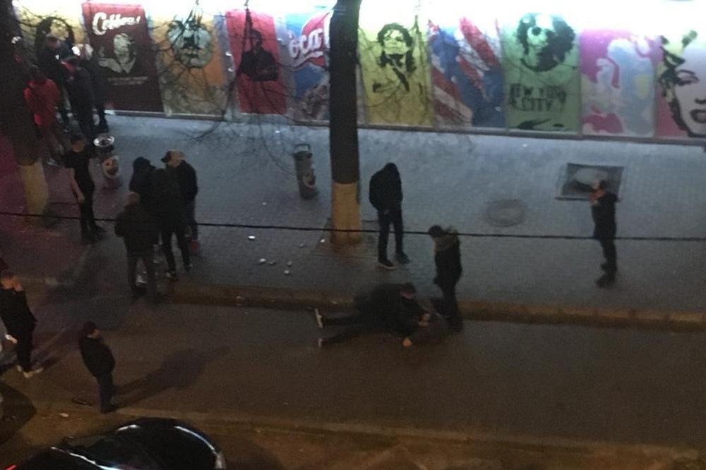 Фото – предоставлено жильцами домов на улице 25 Октября